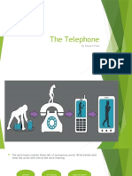 The Telephone-PPT.pptx