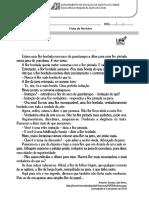 18. Ficha de revisões sumativa port março 2 - leitura e interpretação - portugues