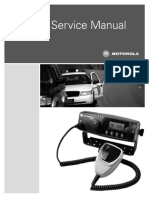 PM1500 Detailed Service Manual - 6871242L01-A