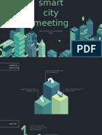 Smart City Company Meeting by Slidesgo.pptx