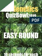 The Genetics Quiz Bowl 2019.pptx
