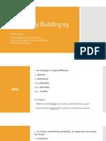 [READING] Vocabulary Building 03.pdf