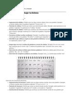 Actividades para trabajar la dislexia  PTYAL