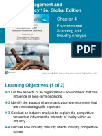 Chapter 04 - Environmental Scanning and Industry Analysis (1)