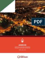 Anexo Discurso Gobernador Sergio Uñac 2020