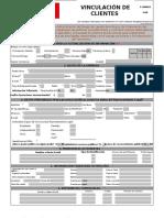 F-SAR001 FORMATO DE VINCULACION DE CLIENTES.xls