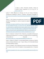 METODOLOGIA DE LA INVESTIGACION - BIBLIOGRAFIA