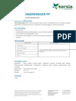 TDS_ORLIN HANDREINIGER PF_EN