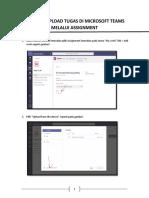 TUTORIAL UPLOAD TUGAS DI MICROSOFT TEAMS MELALUI ASSIGNMENT.pdf