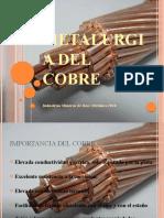 Metalurgia Del Cobre