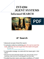 Informed Search - A star (1).pptx