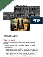 INT4204 Intelligent Agent.pptx