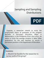 Sampling and Sampling Distributions [Autosaved].pptx