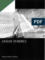 UAb - Analise Numerica