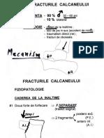 Fracturile Calcaneului [R].ppt