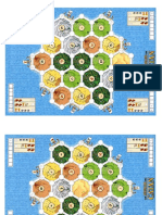 catan papel y lapiz
