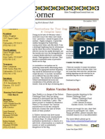 RFKC Newsletter- Dec 2010