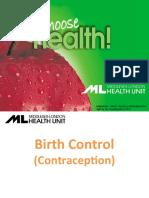 Birth-Control-Contraception