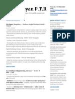 Resume - Karthikeyan P.T.R..pdf