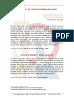 As mulheres na pesquisa O lazer brasileiro.pdf