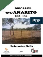 Libro Crónicas Panfletarias 2020