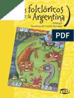 Cuentos folcloricos de la argentina