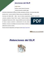 CURSO RETENCION ISLR (1808) - 2012