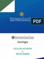 Ciclo de las rocas y Rocas Igneas.pdf