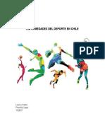 Enfermedades Del Deporte PDF