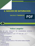 4. CALCULO INDICES