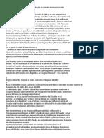 Funciones Del Banco Central Del Ecuador en Dolarizacion