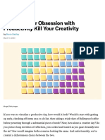 Don't Let Your Obsession with Productivity Kill Your Creativity.pdf
