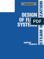 Design of fluid systems