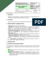 GGC.01 GUIA PARA EL MANEJO DE INDICADORES
