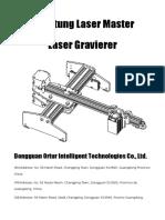 Anleitung - Laser Master.docx