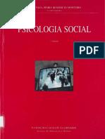 Psicologia Social - Jorge Vala e Maria Benedicta Monteiro