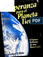 Esperanza para el Planeta Tierra, Esteban Bohr.pdf