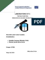 Lab. Analisis. Refractometro Brix