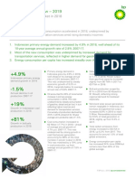 bp stats review 2019 indonesia insights