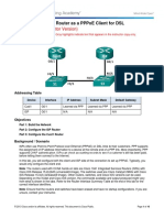 228598966-6-3-2-3-Lab-Configuring-a-Router-as-a-PPPoE-Client-for-DSL-Connectivity-ILM.pdf