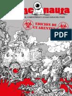 El Bachenauta - Edicion Cuarentena - Volumen 1 - Portalguarani