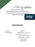 TRABAJO DE INGLES 3
