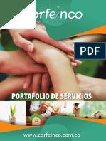 Porta Folio Cor Fein Co
