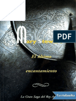 El ultimo encantamiento - Mary Stewart.pdf