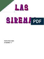 Las Sirenas