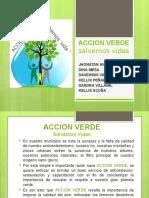 ACCION VERDE empresa