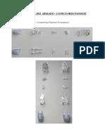 Procedimiento de Armado - Conectores Panduit