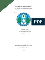 436018356-SAP-Komplikasi-Neuropati
