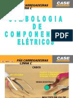 CASE SIMBOLOGIA ELÉTRICA