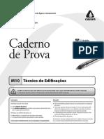 fepese-2011-casan-tecnico-de-edificacoes-prova